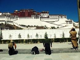 中国10个最黑旅游景点