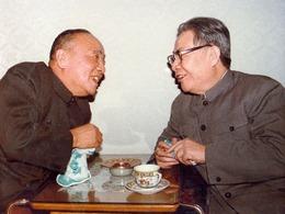 许家屯香港回忆录披露 遭中南海集体批斗始末
