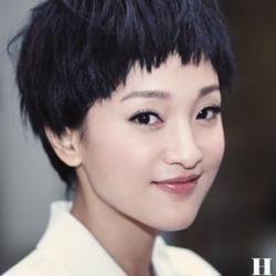 西方人眼中中国最美的10张脸 美的让人窒息