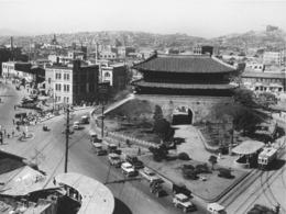 朝鲜战争十年后韩国民生