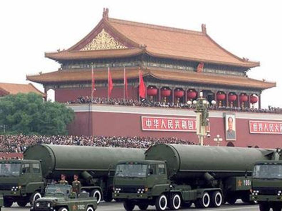 俄专家告诫中国勿惹美国:开战撑不到1小时 - 纽约文摘 - 纽约文摘