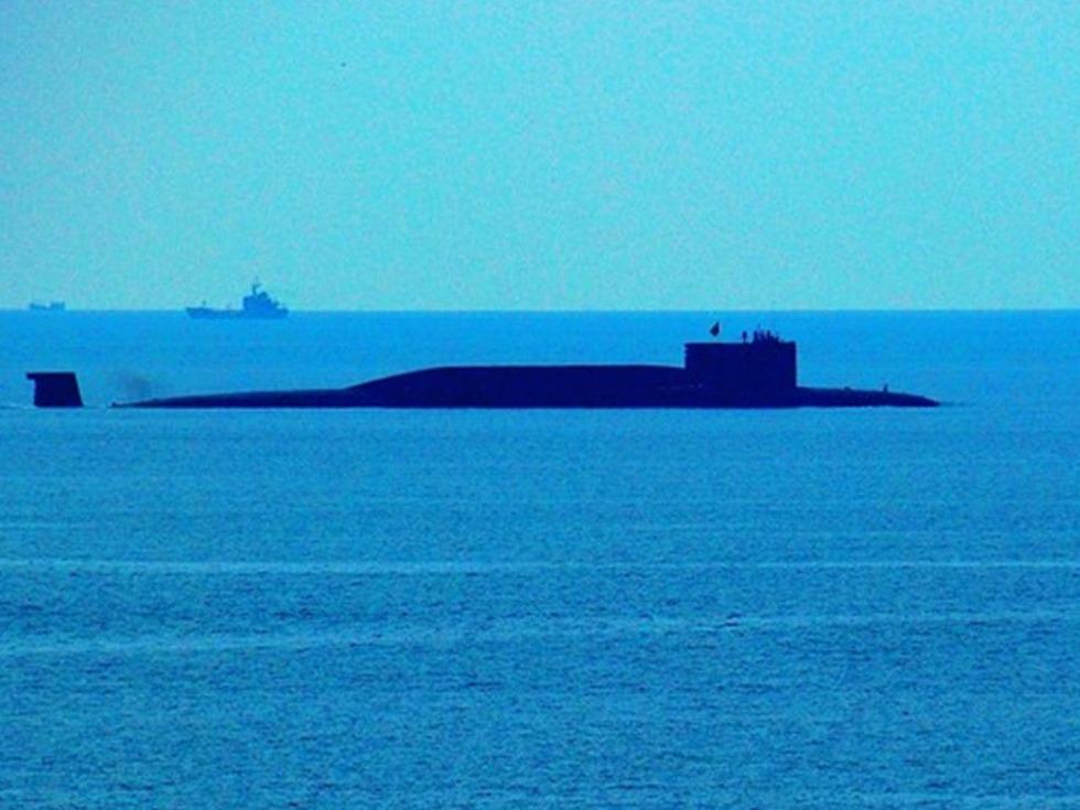 南海各国潜艇总和不及华 为何中国总被动 - 纽约文摘 - 纽约文摘
