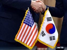 美日首脑最大企图:离间中韩