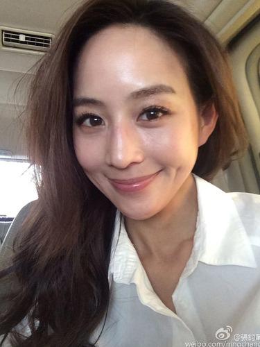 张钧甯领衔拒潜规则遭换角女星