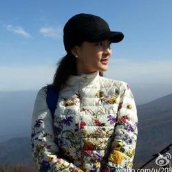 女主播刘芳菲央视成名<br>曾深陷高官包养丑闻