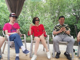 刘晓庆5任丈夫和8段情史