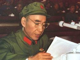 对林彪新神话的六点质疑