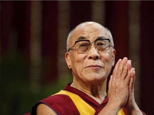 达赖喇嘛称通过转世确定继承人 北京回应