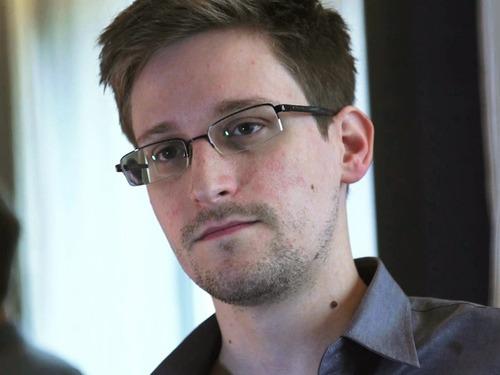 转帖:斯诺登再曝猛料:美国家安全局网攻中国 - baigu0 - 诗画雨山