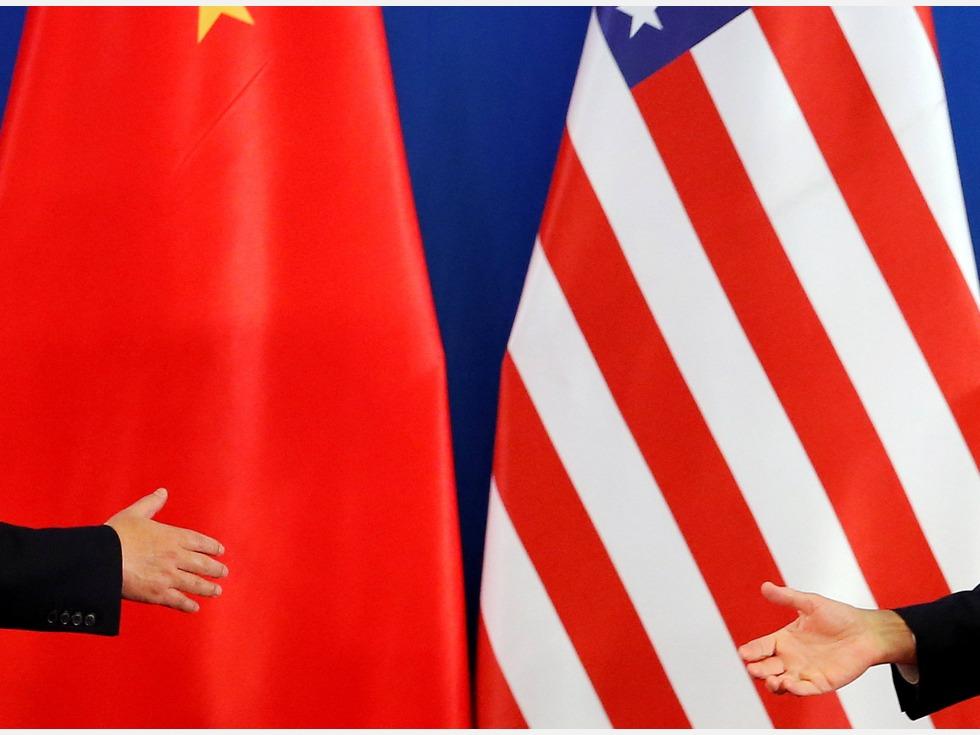 中国抛售1026亿美金的美股 持仓下降近40 - 纽约文摘 - 纽约文摘