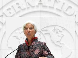 IMF总裁:它才是全球经济的黑天鹅