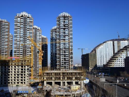 北京罕见首提这个词 楼市危险逼近?