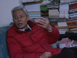 南京大学退休副校长炮轰清华北大校长
