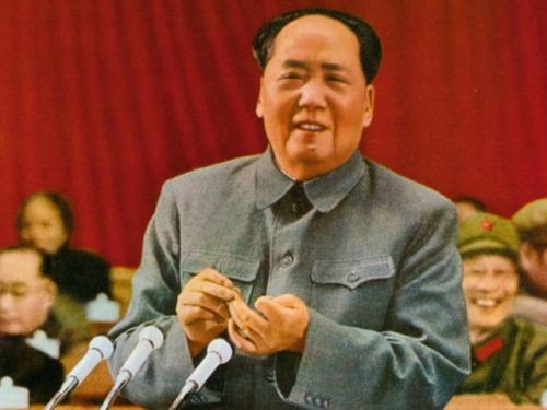 毛泽东钦点的中共副主席辞职内幕