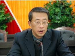 王瑞连履新海南常委 西藏副书记相送