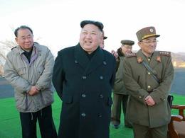 朝鮮導彈試射失敗 胡錫進隔岸叫好