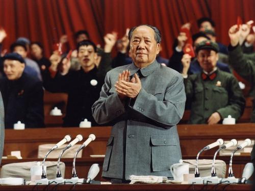 周恩来碰林彪钉子毛泽东忍无可忍