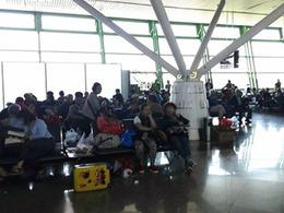 满载中国乘客航班紧急迫降哈萨克斯坦[图集]