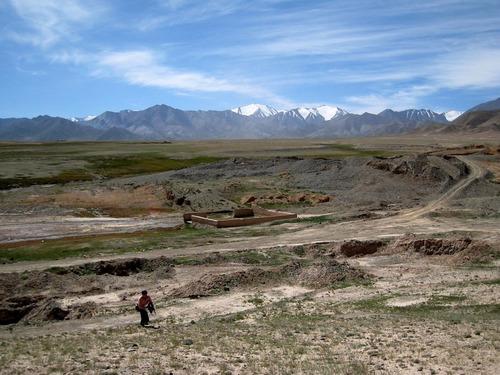 甘肃3名副省级官员因生态破坏被问责