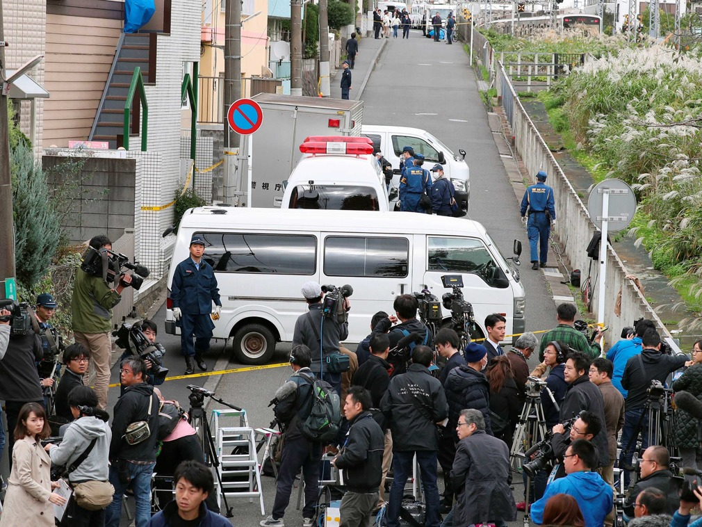 东京突发女性失踪案:男权社会阴影下的日本