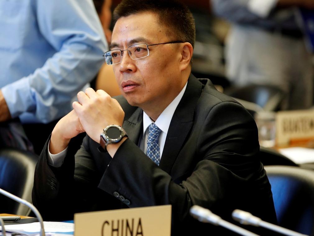 美对华160亿美元产品加关税 中国在世贸组织起诉