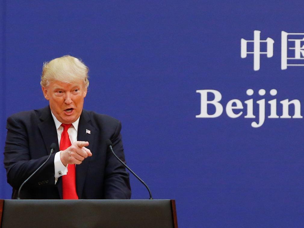 美智库:中国若没那么狂妄 或能避免贸易战
