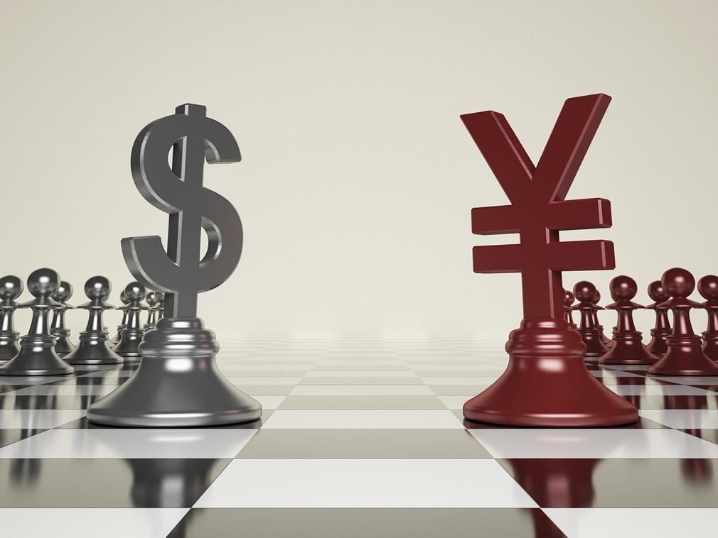 美国即将把中国列为货币操纵国 北京回应