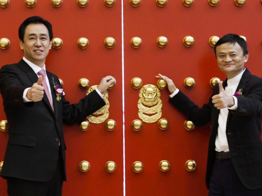 贸易战打击中国超级富豪阶层 这些领域最严重