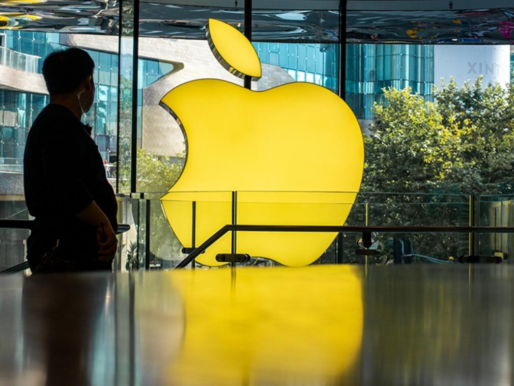 日媒曝苹果第一家供应商迁出中国 但未如川普所愿