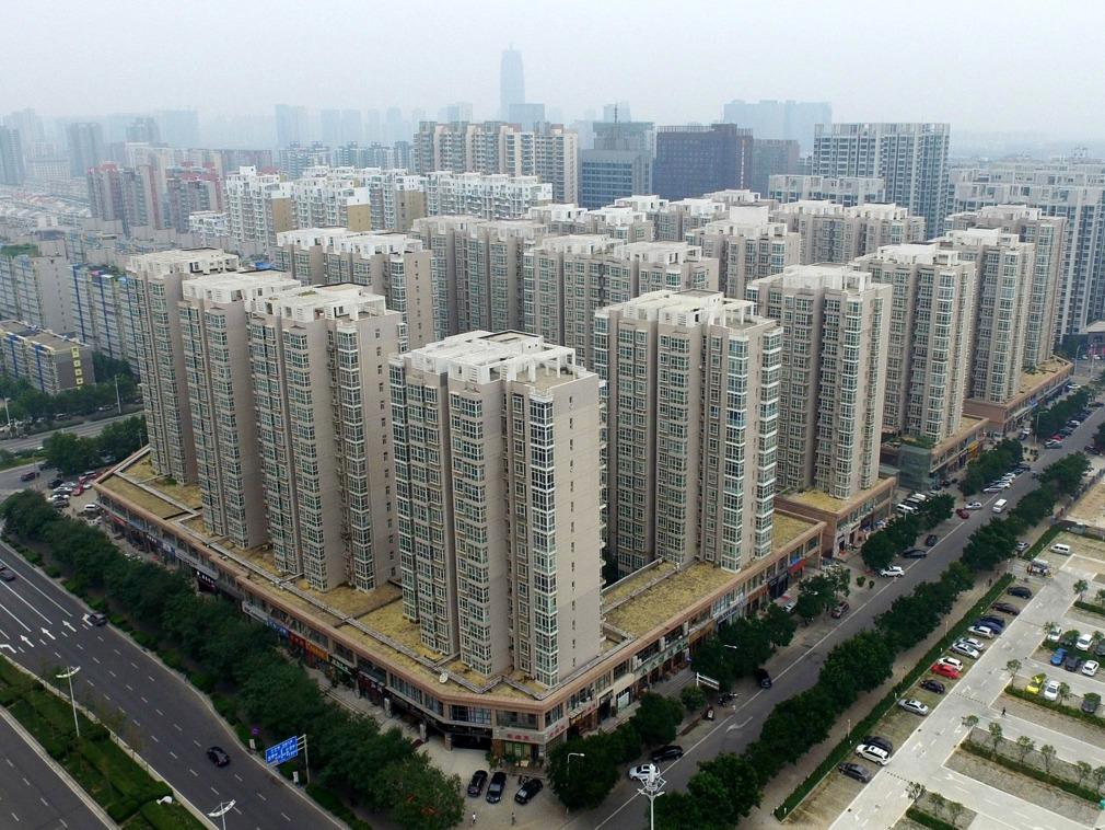 地产信托按下暂停键:中国楼市调控再升级